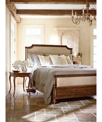Stanley Furniture Beds Arrondissement Palais Upholstered King