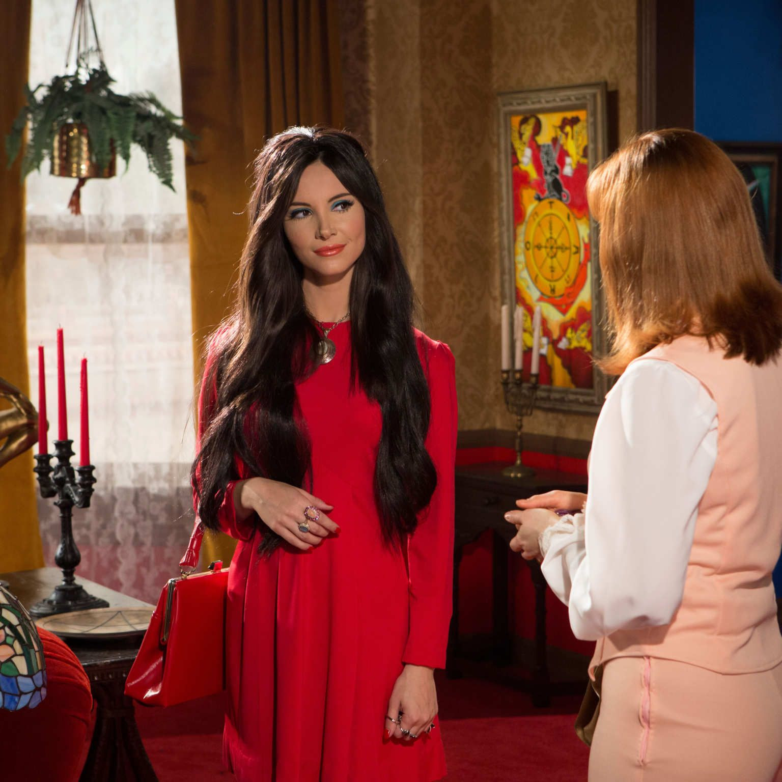 The Love Witch Halloween Costume