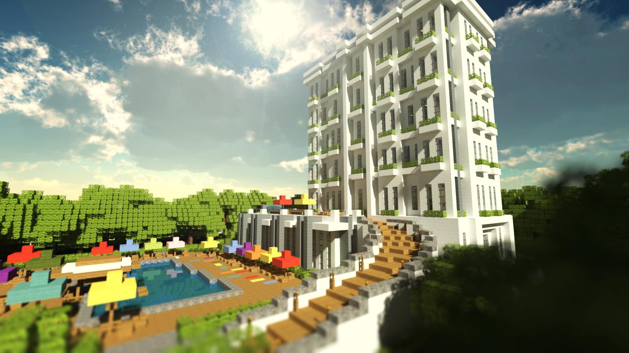 162622236514723931 on Minecraft House Ideas Step By
