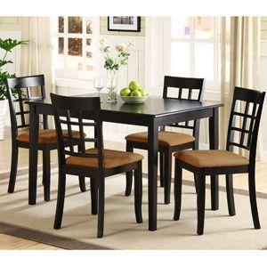 http://www.walmart.com/ip/Lexington-5-Piece-Dining-Table-Set-with ...