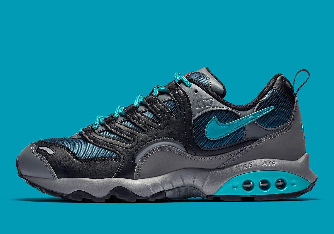 27c7908a01148 Nikes Terra Humara Grabs Grey And Teal Hues