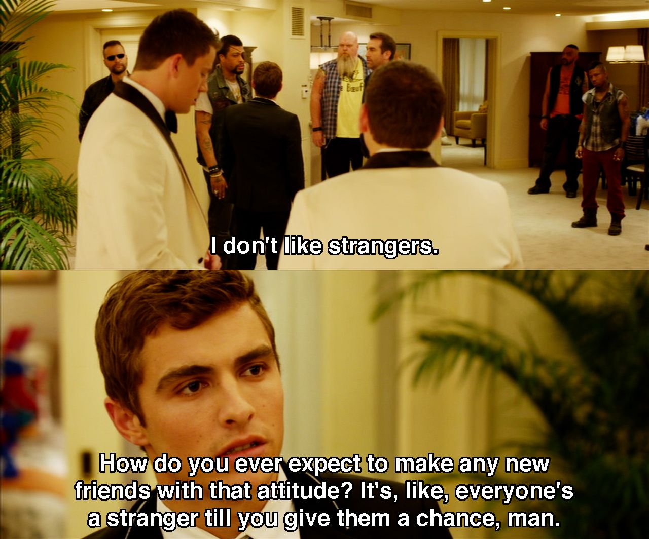 Dave Franco 21 Jump Street Quotes 21 jump street tumblr quotesDave Franco 21 Jump Street
