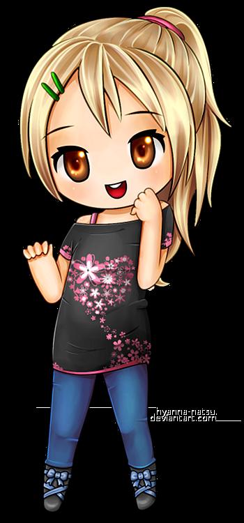 CC - Josie by Hyanna-Natsu.deviantart.com on @DeviantArt