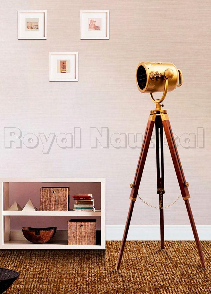 Pin By Royal Nautical On Spot Search Light Spotlight Lamp