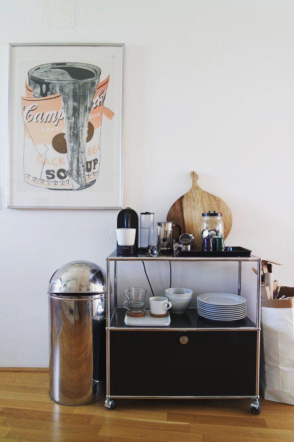 Kaffee Insel