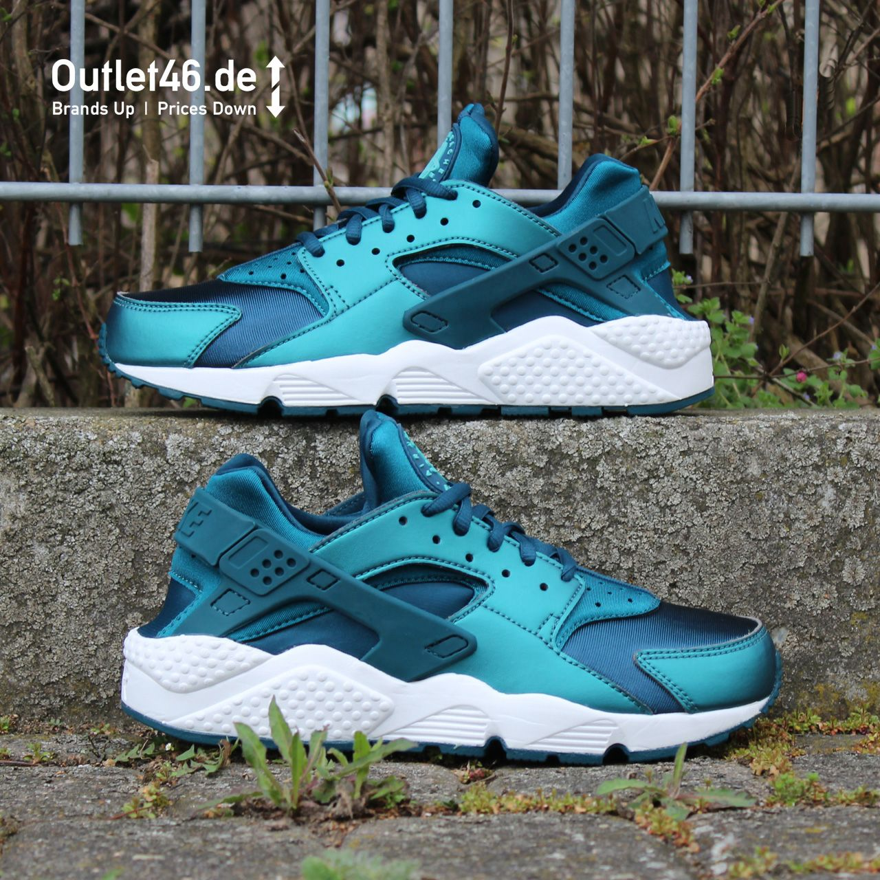 newest collection casual shoes official NIKE W Air Huarache Run Special Edition in der Farbe ...