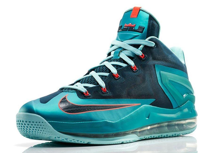 promo code 6bd7b 0bb56 Nike Lebron 11 Low