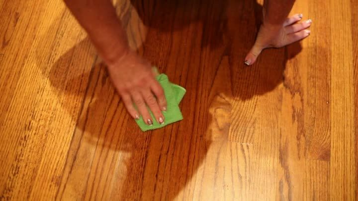 How to remove dirt scratches from wood flooring ehow