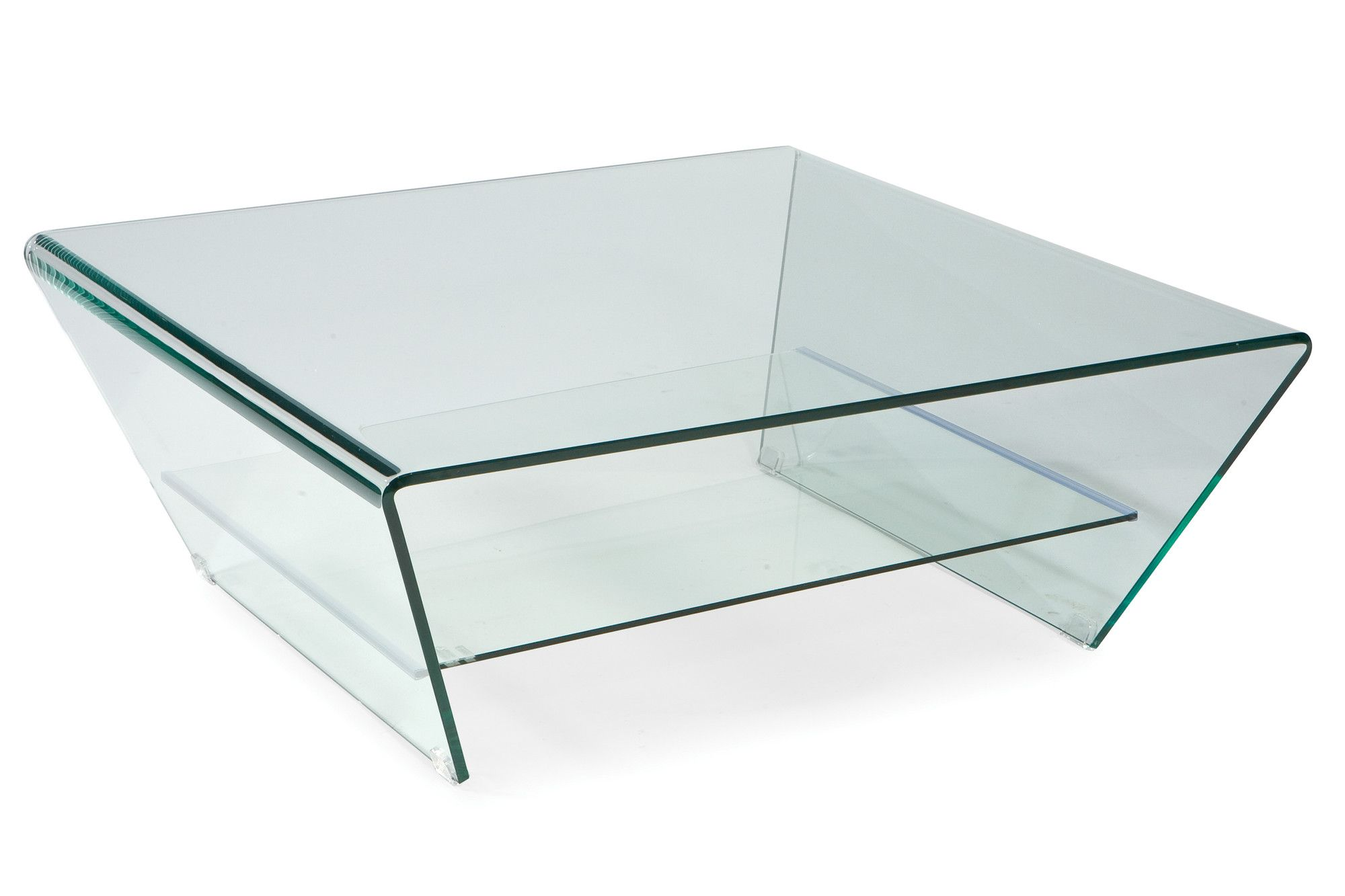 Moe S Home Collection Tocca Coffee Table Coffee Table Modern Coffee Tables All Glass Coffee Table [ 1333 x 2000 Pixel ]