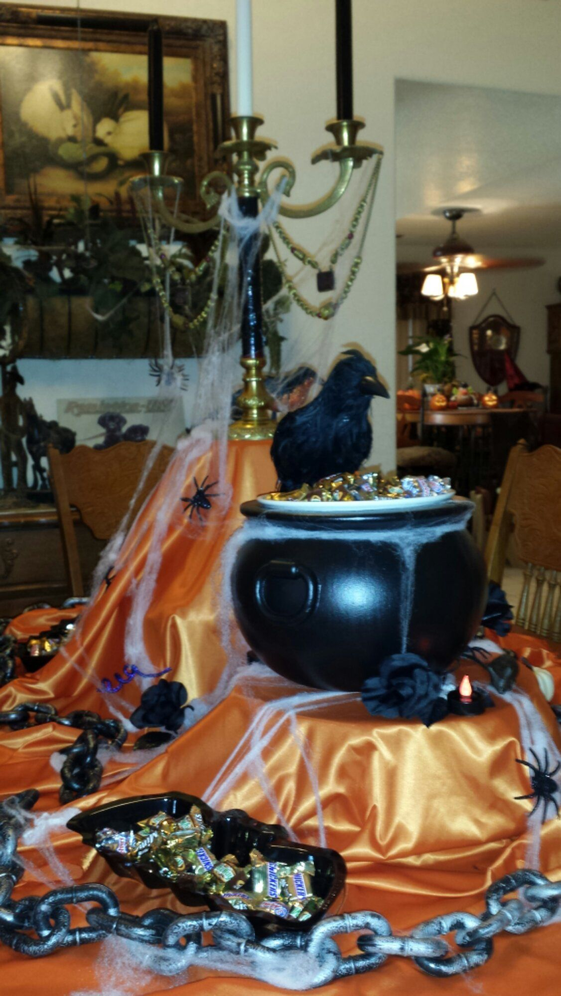 30 Cheap Halloween Decorations Ideas Pinterest DIY Halloween - Cheap Diy Halloween Decorations