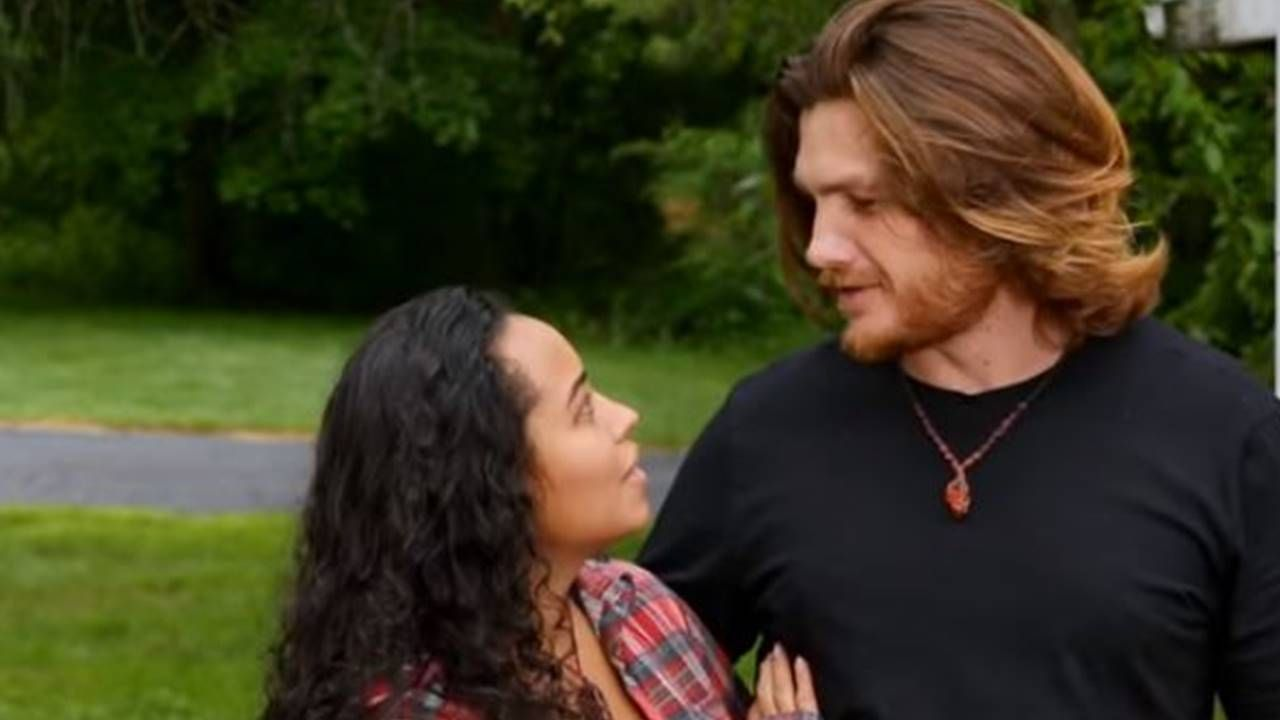 90 Day Fiance Tell All Fans Diss On Synjin Tania Who Rushed