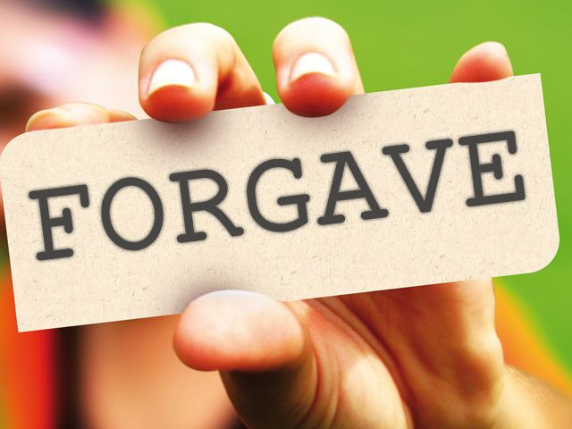 3 Steps toward forgiving yourself - Mind Body Green  #mindfulness #health