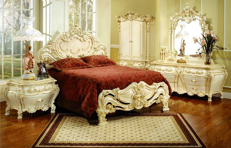 Best Styling Techniques For Victorian Bedroom Furniture Classic