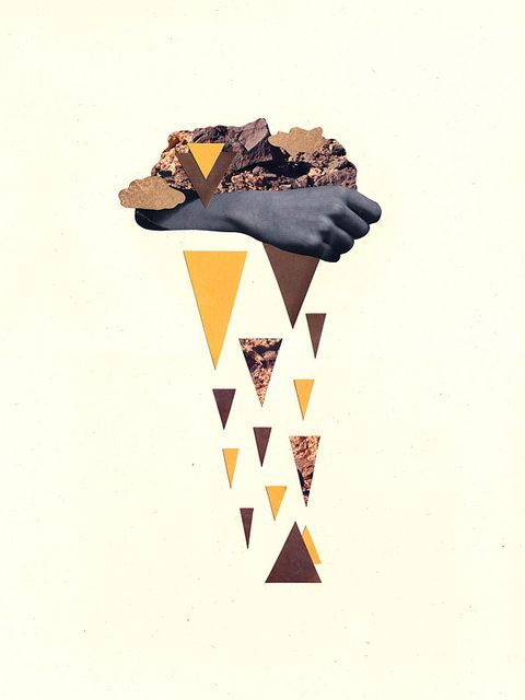 Mix Collage // by misspaq, via Flickr