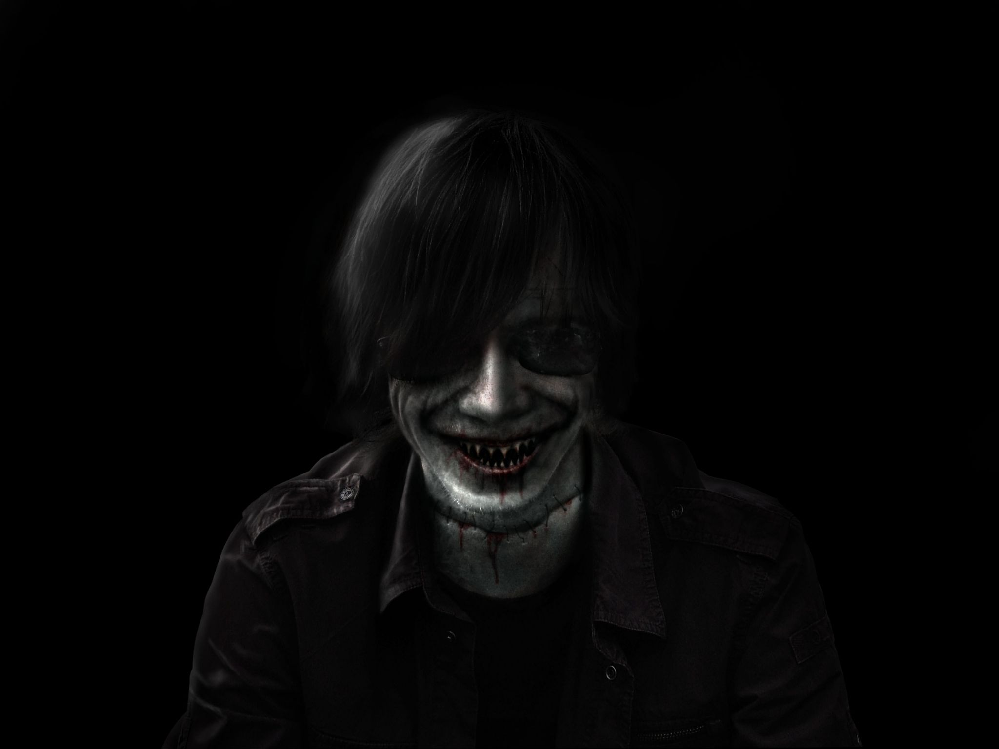 horror hd widescreen wallpapers for laptop