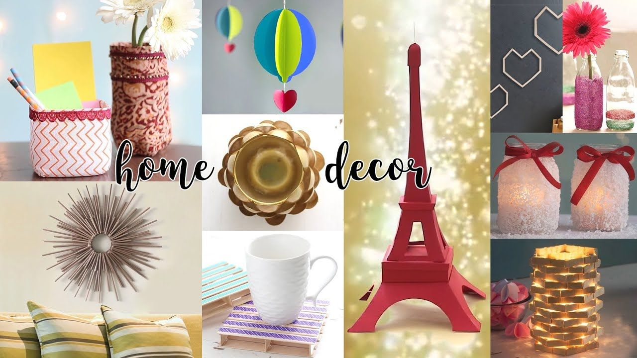 Diy Home Crafts Ideas In 2020 Diy Home Decor Projects Diy Home Crafts Easy Diy