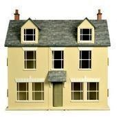 House MDF Wood Flat Pack Kit 112 Scale Haven Cottage MJ27 Dolls House MDF Wood Flat Pack Kit 112 Scale Haven Cottage MJ27 Dolls House MDF Wood Flat Pack Kit 112 Scale Hav...