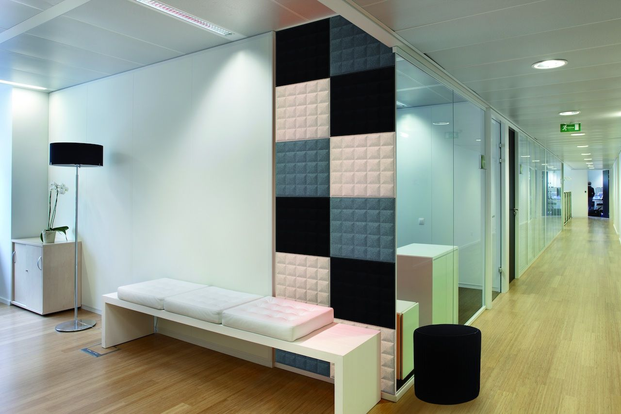 Decorative Acoustic Wall Panels himalyan acoustics is the best acoustic solutions. | acoustic