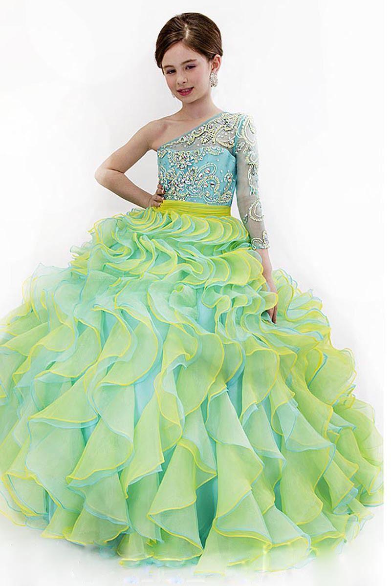 beec0de372 Popular Kids Evening Dress-Buy Cheap Kids Evening Dress lots from ...