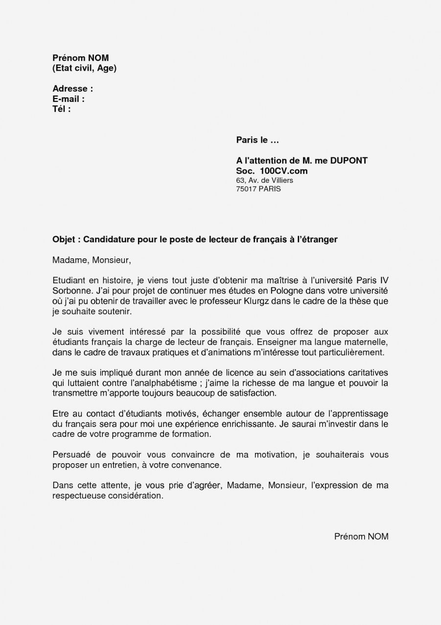 55 Exemple Lettre De Motivation Apprentissage 2020 Check More At Https Www Unionjacktrooper Com 99 Exemple Lettre De Motivation Apprentissage 2019