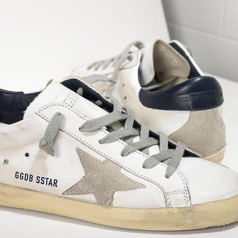 calzature golden star