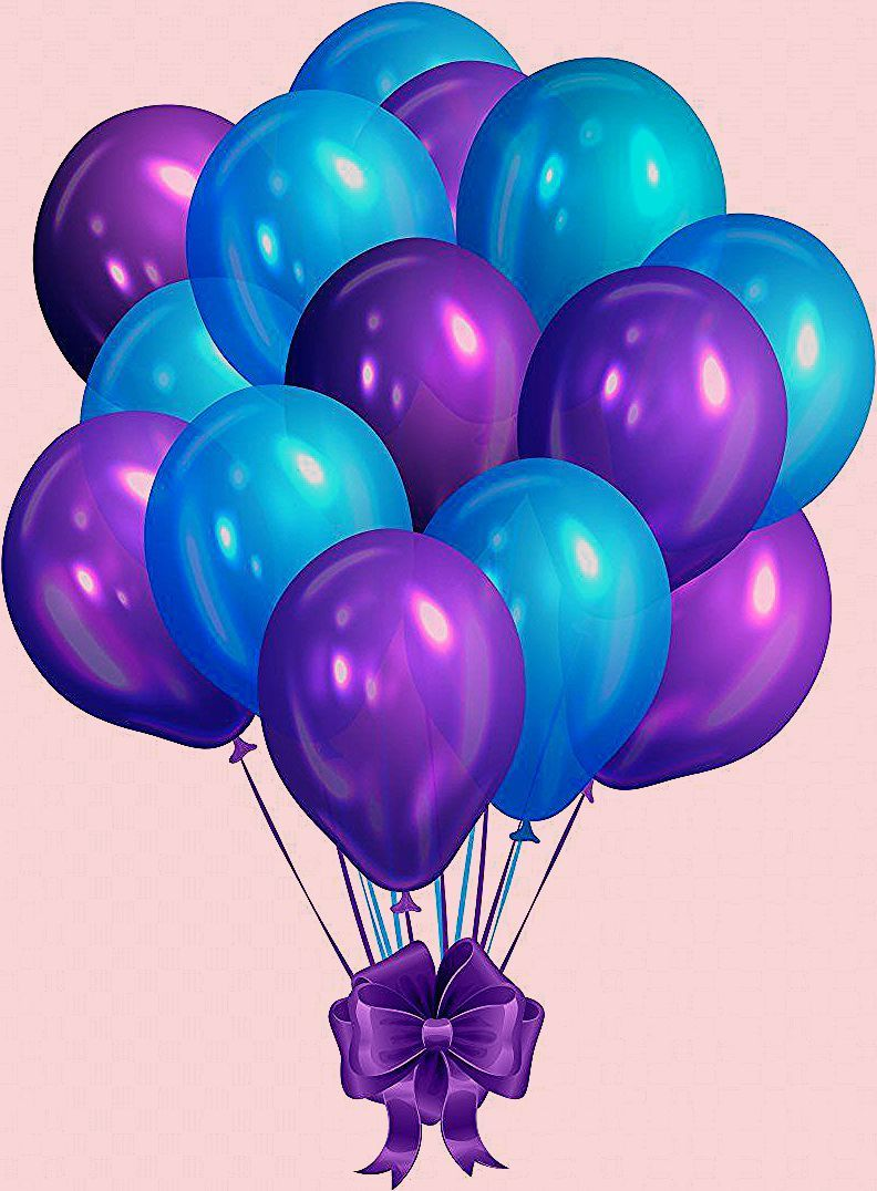 Single Modern Blue Balloon Png Clipart Image Gallery Yopriceville High Quality Images And Transparent Png Free Clipart Blue Balloons Balloons Clip Art