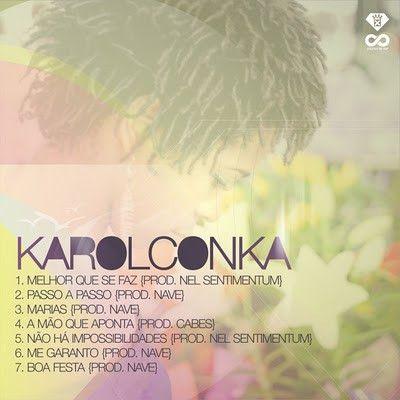 Karol Conká - Promo