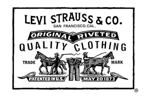 Levi Strauss (1829-1902) was a Bavarian immigrant who