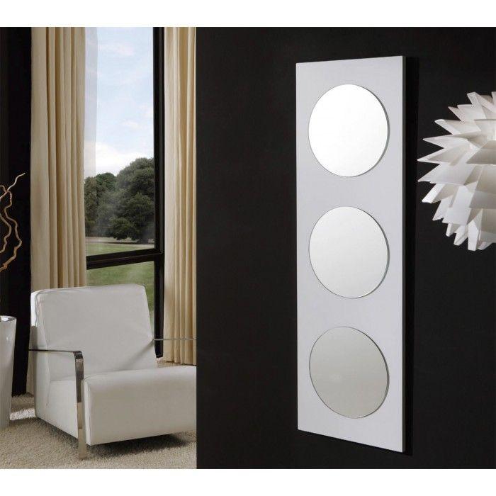 Leo espejo moderno dise o tecnocubo en envio for Compra de espejos