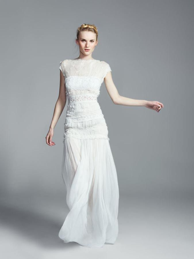 vestidos de novia con sello de diseñador | vestidos | vestidos de