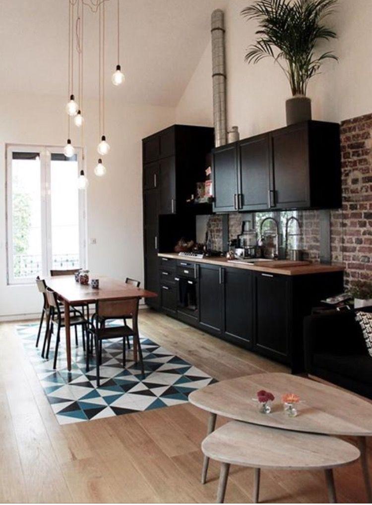 Mutfak : Modern Mutfak armimarlik | Ev dekor | Pinterest