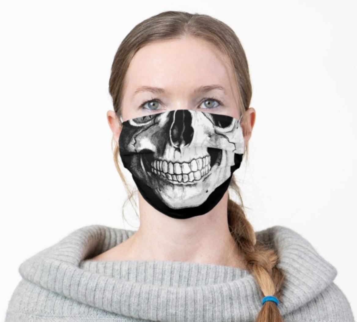 Simple Halloween Masks.Pin On Halloween Makeup Costume Ideas