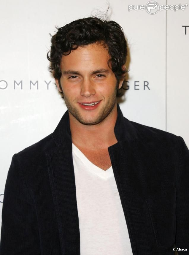 penn badgley girlfriend