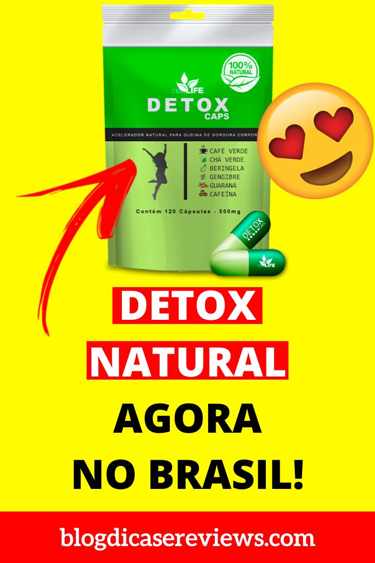 detox caps whatsapp