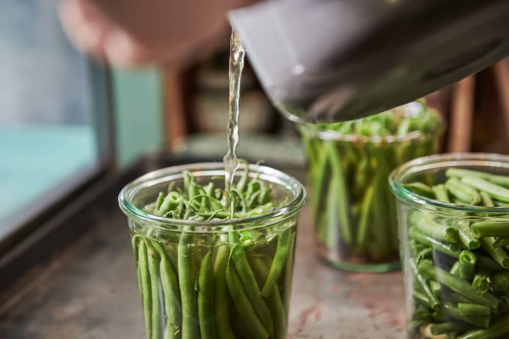 Why Cucumbers Are the Wrong Thing to Pickle First