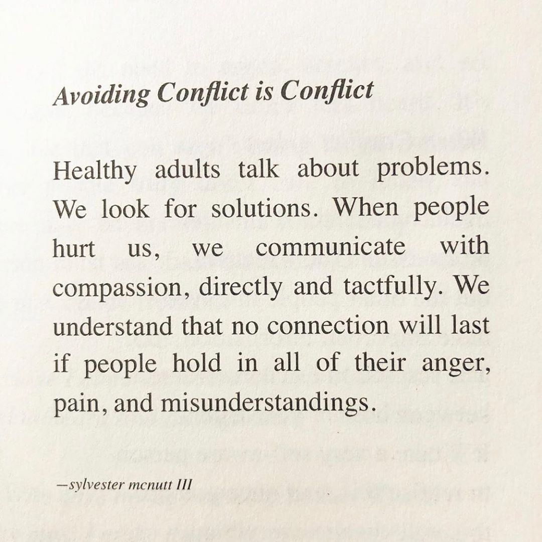 Having The Guts To Have Those Difficult Conversations Includes Being Honest Even Positive Quotes Motivation Conflict Quotes Healthy Communication