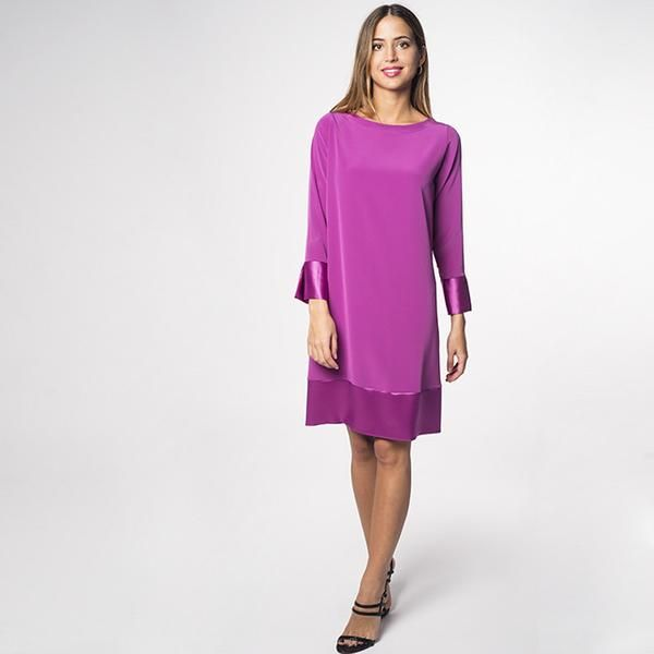 Vestido Niza | Fiesta | Pinterest | Collection