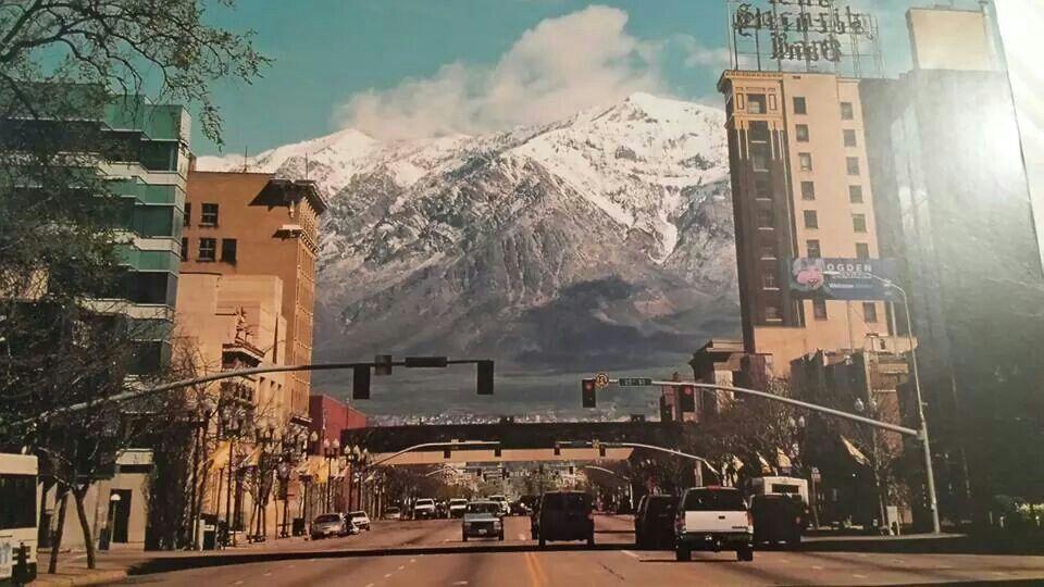Pin By Cindy Davis On Utah Remembered Ogden Utah Salt Lake City
