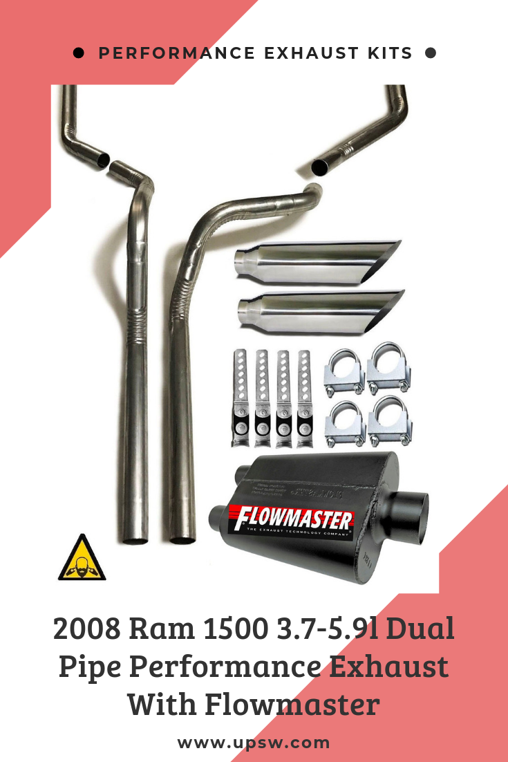 Pin On Truck Exhaust Conversion Kits