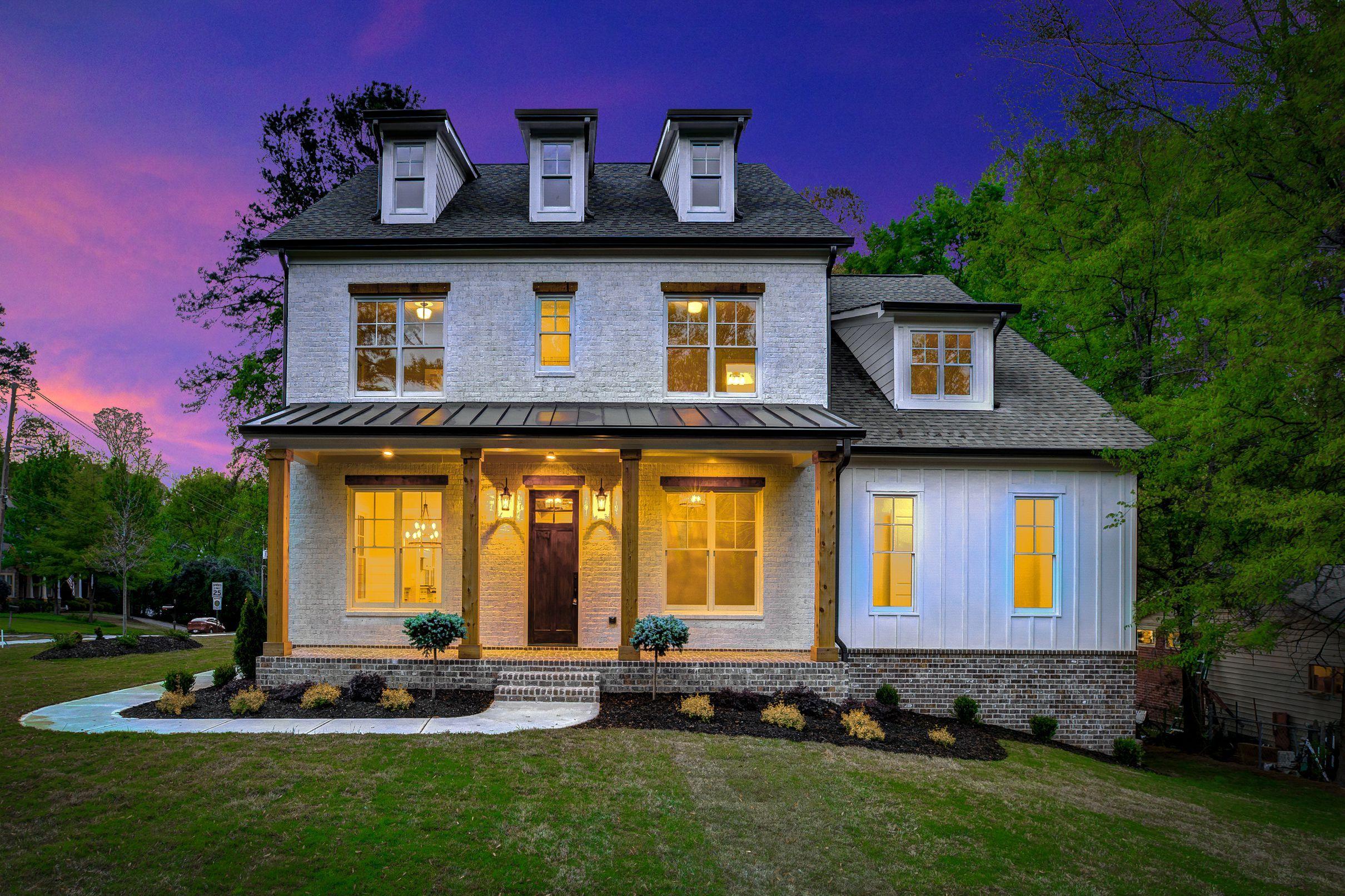 farmhouse style house for sale