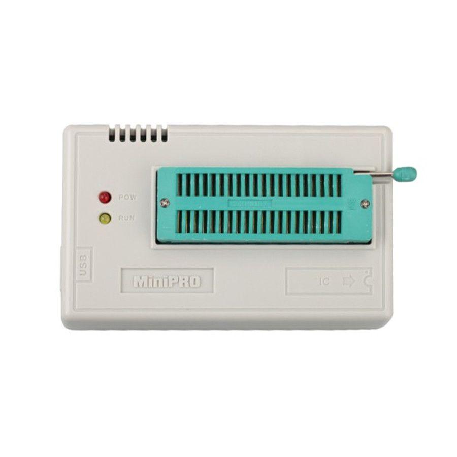 Original Super Mini Pro TL866A Universal EEPROM Programmer