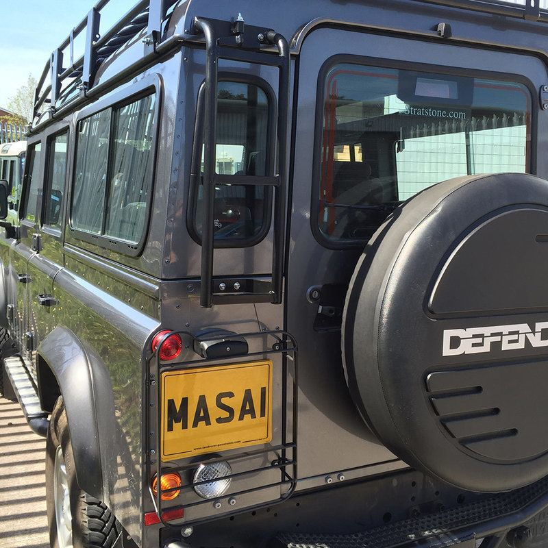 Land Rover Defender Accessories, Upgrades and Parts ...