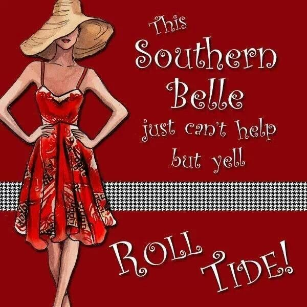 Southern Belle