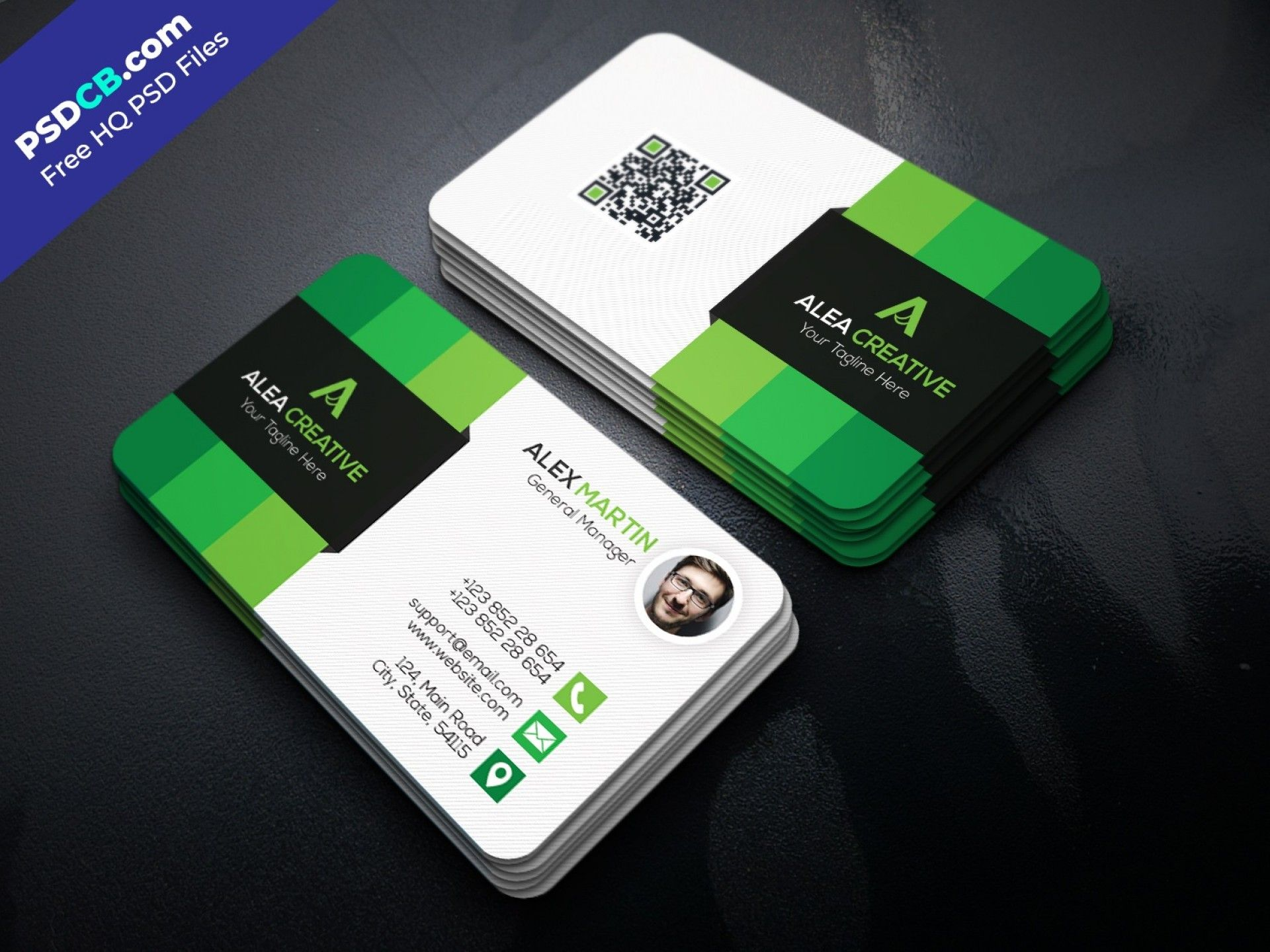 The Surprising 033 Business Card Design For Construction Company Template Intend Visiting Card Templates Business Card Templates Download Modern Business Cards