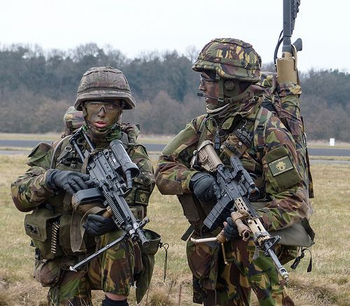 Exercise Cerberus Guard March 13 Fit Ripped And Healthy Militair Militaire Uniformen