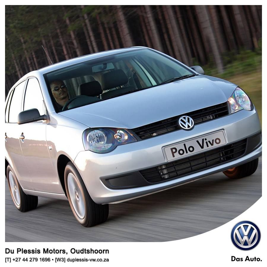 Volkswagen polo vivo facelift revealed - Have You Arranged Your Test Drive In A New Vw Polo Vivo Hatchback Yet This