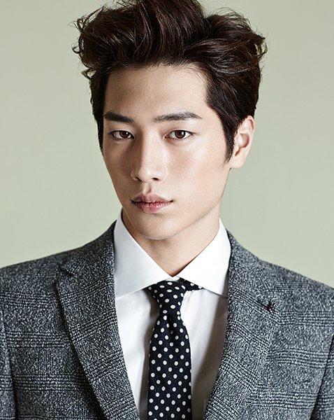 Twenty2 Blog Seo Kang Joon For T I For Men Fall Winter 2014 Ad Campaign Formal Hairstyles Mens Hairstyles Formal Hairstyles Men