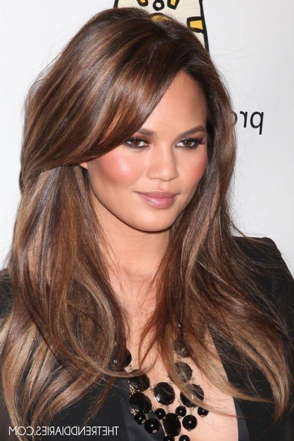 Cute Brunette Hair Colors Best Salons For Color Check More At Http Www Fitnursetaylor
