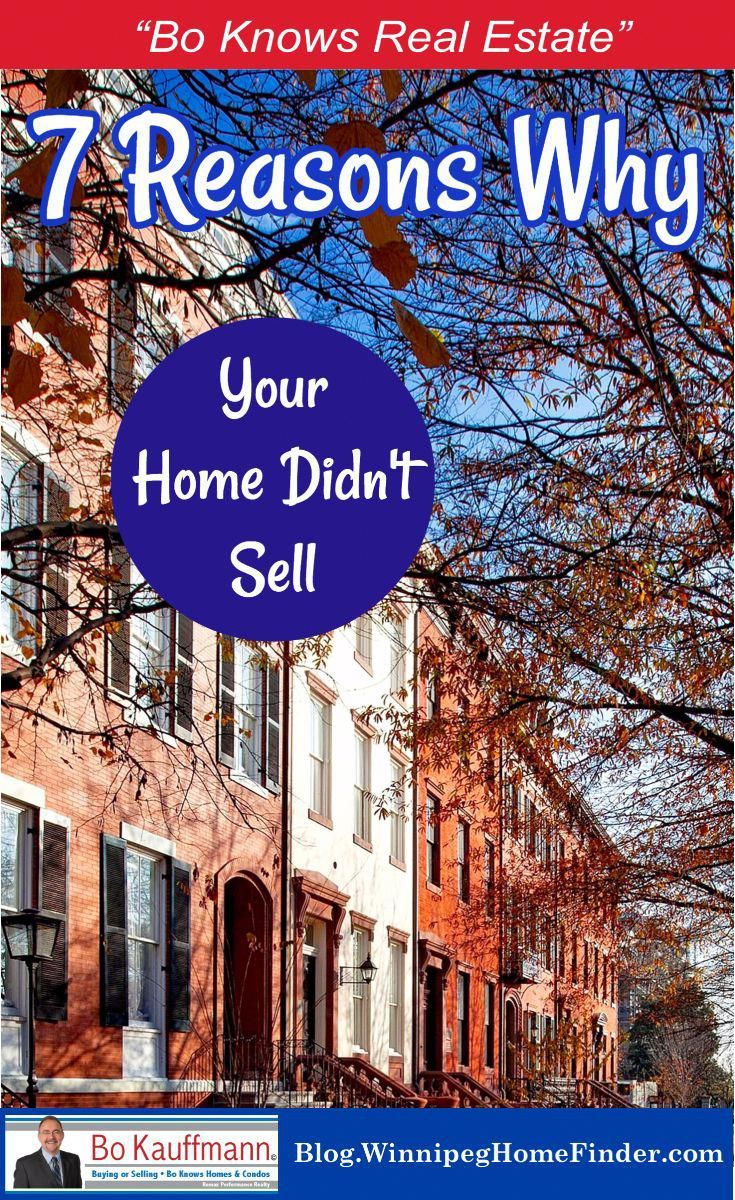 Did your home fail to sell expired listing didnt sell