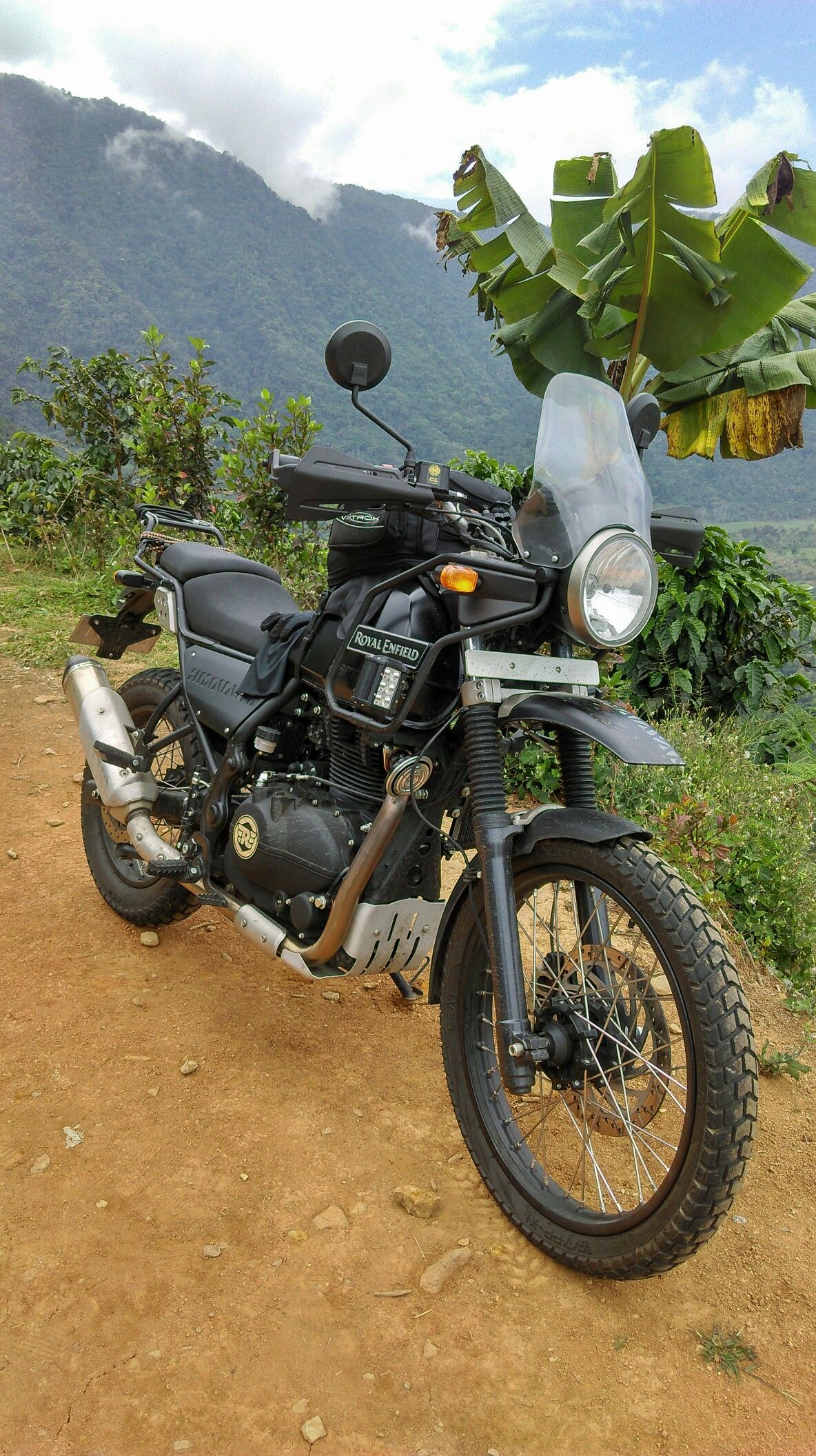 Royal Enfield Himalayan Enfield Himalayan Royal Enfield